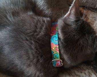 Cat Collar, Cat Collar Breakaway,Cat Collars,Breakaway Cat Collars,Cat Collars Breakaway,Male Cat Collar,Female Cat Collar,Cotton Cat Collar