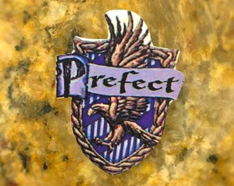 Ravenclaw Prefect Magnet