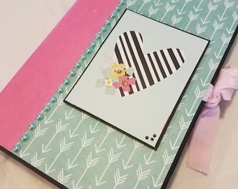 Cute mini album