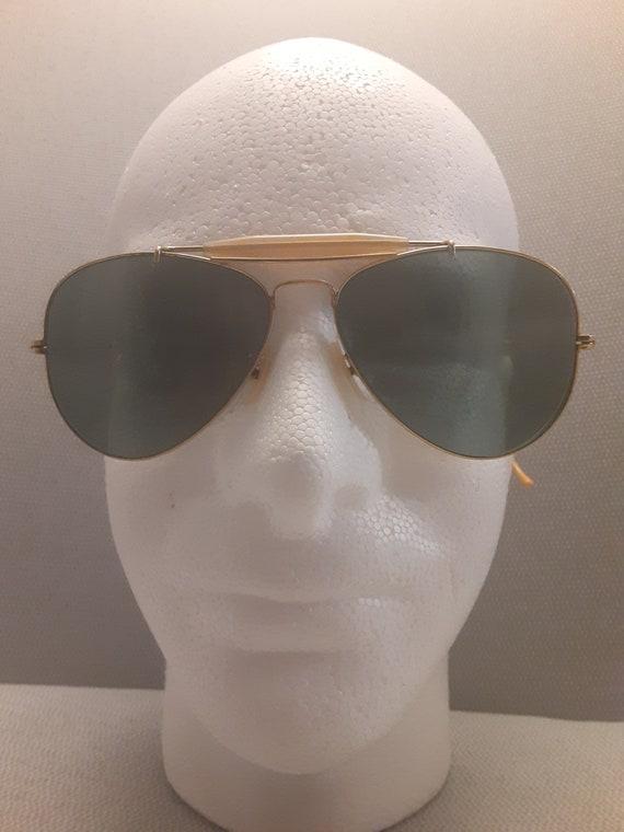 Vintage Ray Ban sunglasses