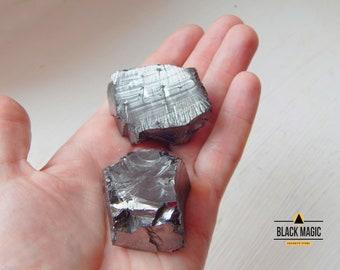 Elite shungite 2 stones 50 grams (1,8 oz) each/ elite shungite water/ elite shungite large/elite shungite nugget/ elite shungite stones