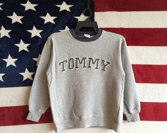 90s Tommy Hilfiger Etsy