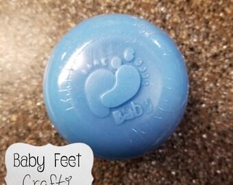 c0e2b64bf39 Baby Feet - Custom Artisan Soap