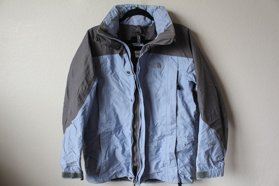 4fdfb707f Vintage 90s The North Face Hyvent Jacket w/ Hood - Women's M