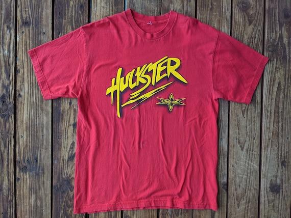 "Vintage 1999 WCW Hulk Hogan ""Hulkster"" Wrestling B"