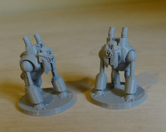 3D Printed Figurines|Geeky Gift Box Idea| Nerdy Gift Box Idea|D20|Warhammer 40000|40K|Wargames|Warhammer 40K|Warhammer|28mm Miniature|RPG