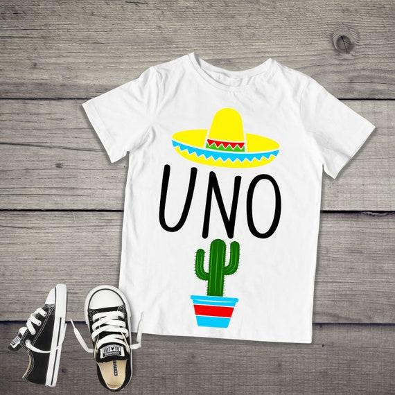 First Birthday Svg Fiesta Taco Theme Sombrero Cinco De Etsy