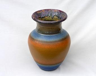 Dragon's Blood Vase