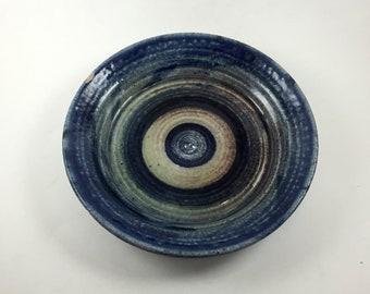 Blue Centrifuge Bowl