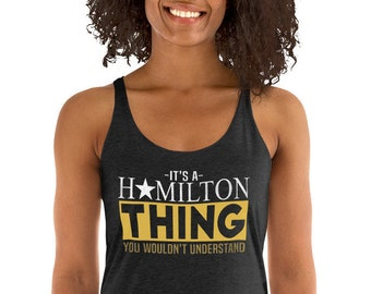 from Hamilton Musica Activewear Running Workouts Clothes Yoga Racerback Tank Tops Women Lafayette