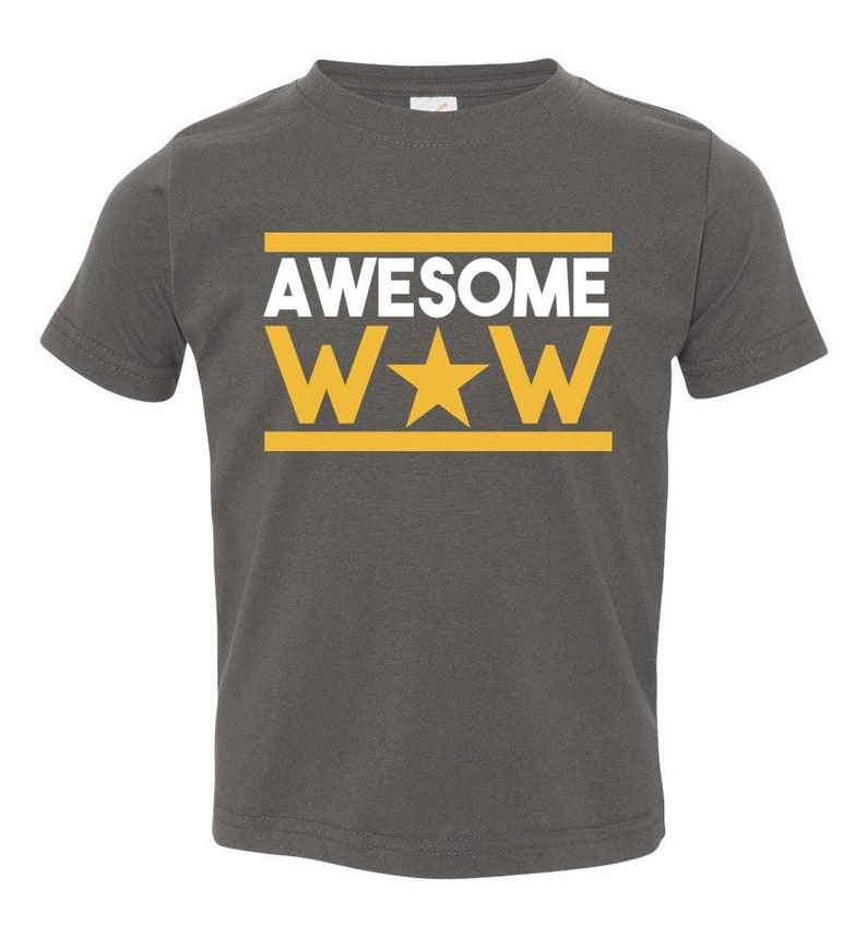 Awesome Wow Hamilton Quote Toddler T-Shirt