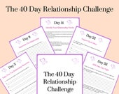 The 40 Day Relationship C...
