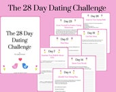 The 28 Day Dating Challenge