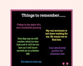 Uplifting Breakup Quotes ...