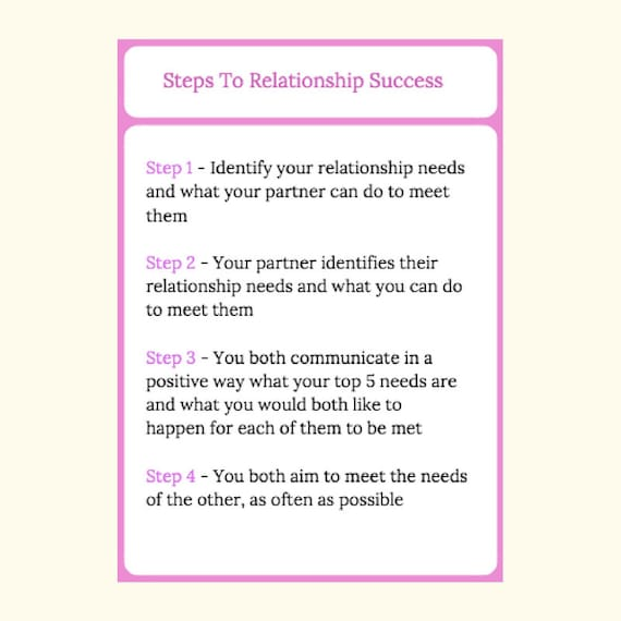The Relationship Toolkit & The 40 Day Relationship Challenge
