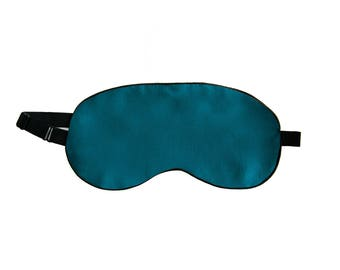 Silk Eye Mask + Case