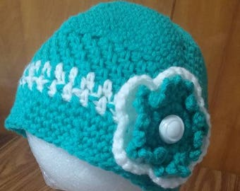 toddler and child girl hats