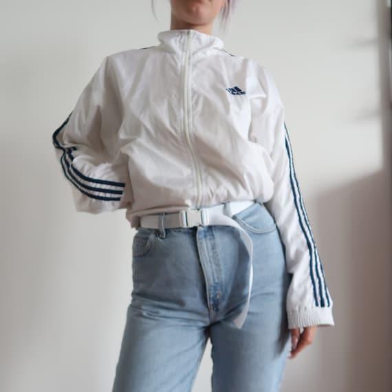 heißer verkauf ADIDAS 90er Jahre Vintage Trainingsjacke