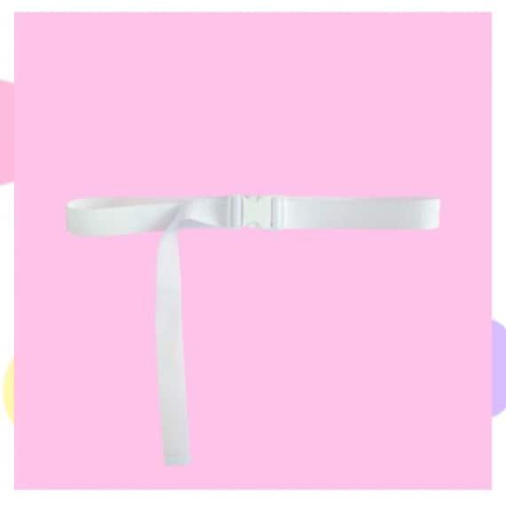 ceinture à la main street streetwear boucle ceinture CECCI   Etsy d4b22d40c49