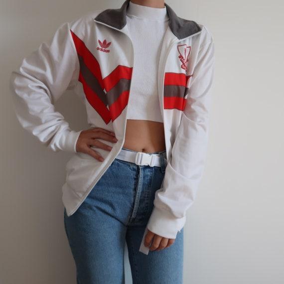 De S Veste Adidas Sport 00 Liverpool Survêtement Cardigan Football ZfpqwOP1
