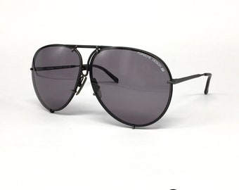 8f6a3258e55bb NOS Porsche Design by Carrera 5623 vintage sunglasses Large Austria 80s  FULL SET