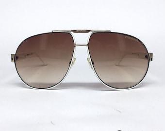 36fe8b8d7f44 Carrera Daytona 1 vintage sunglasses Large