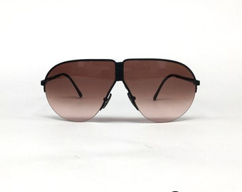 NOS Porsche Design Carrera 5628 lunettes de soleil vintage 80   s Autriche  Medium 7cab3987aaab