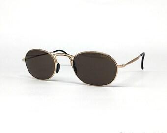 c32312a335 NOS Carrera 4873 Ultra Rare vintage sunglasses - Italy 70 s Small
