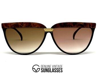 New Vintage NOS GL Sensation Guy Laroche Paris Sunglasses