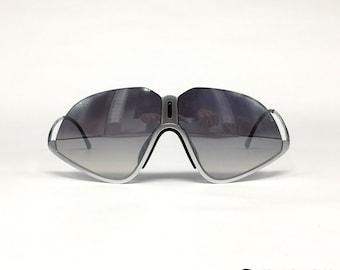 68df2cbffe7a8 Porsche Design by Carrera 5630 ULTRA-RARE vintage sunglasses 80 s Austria L