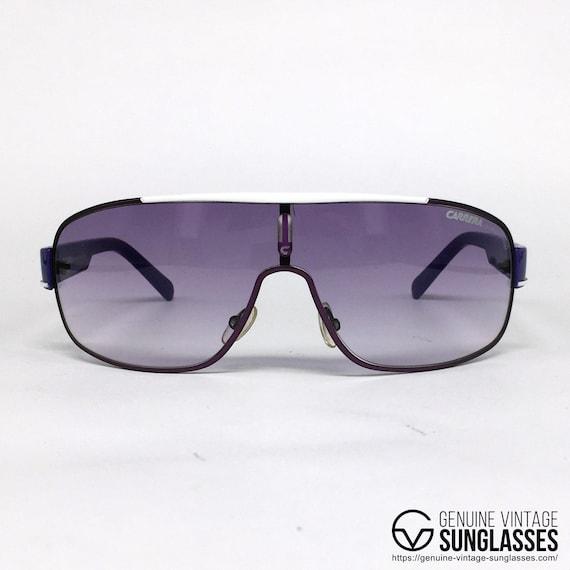 8b9bfb7b20b NOS Carrera Olympia vintage sunglasses large