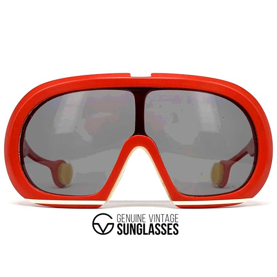 "CARRERA 5531 ""Foxy Lady"" - Vintage sunglasses - Au"