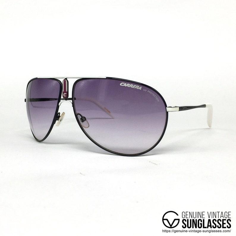 32d32a2f63 NOS Carrera Gipsy vintage sunglasses mint condition Medium