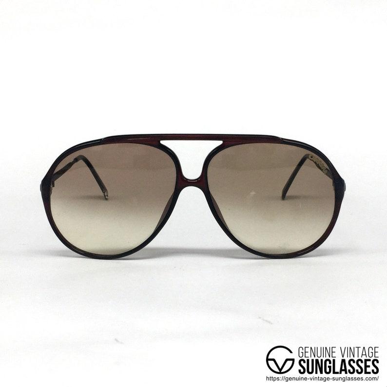 8a8440fc4f7fd Carrera 5587 original Large vintage sunglasses Autstria