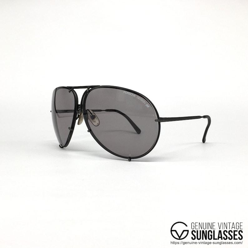 0800103d2a PORSCHE Design by Carrera 5621 vintage sunglasses Austria