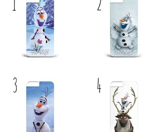 coque iphone 6 disney olaf