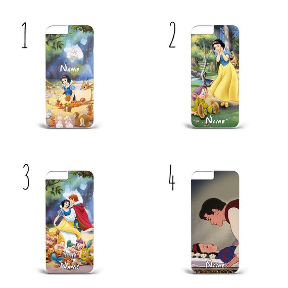 Personalised Disney Beauty and the Beast Characters f41 Custom Luxury Gift Phone Case For Iphone /& Samsung Flip Wallet Unique Gift
