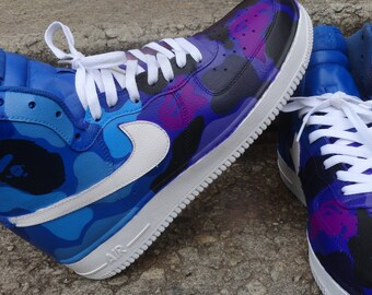 new products 95140 664a2 Custom air forces (any size)