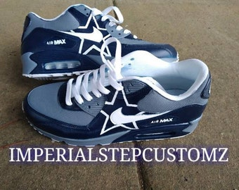 0a4dc05427e Dallas cowboys shoes