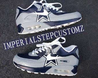 0a4dc05427e Dallas cowboys shoes