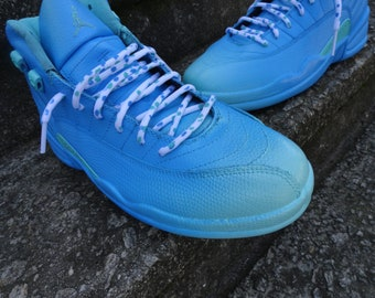 shopping custom painted galaxy retro nike jordan 1 sneakers etsy 4fc41  565f1  promo code for custom jordan 12 319af c2285 7c851cbf9