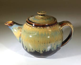 Small 2 Cup Teapot