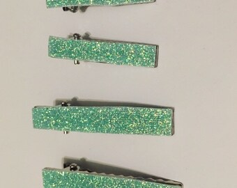 Fringe clips