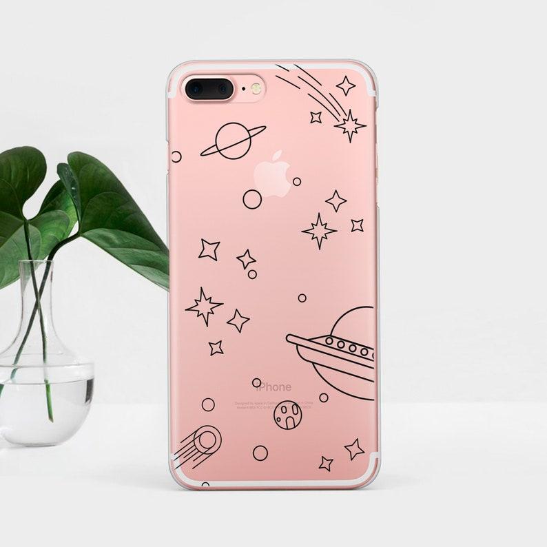 sale retailer 7d967 f5748 iPhone 8 Case iPhone 6 Case Space Samsung S8 Case Stars iPhone SE Case  Planet Galaxy S7 Case iPhone 5 Case Samsung S5 Case iPhone 7 Plus 118
