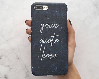 Your Custom Quote Text Create Your Own Case Customizable Initial Personalised  Case Protective Hard Case Cover For iPhone X   XS Max  57884c1df1