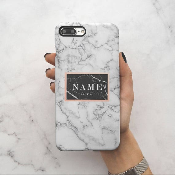 iphone xs max hard marble case