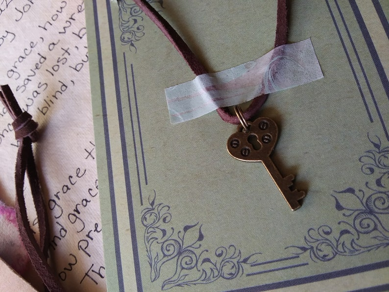 Prairie Days Rustic Gift Items Devotional Prayer Old Fashioned Paper Goods Homemaker Treasures PIONEER PRAIRIE GIFT Set Unique