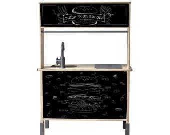 Keuken Kids Ikea : Exclusieve designs urenlang speelplezier by zoeyzokidsconcept