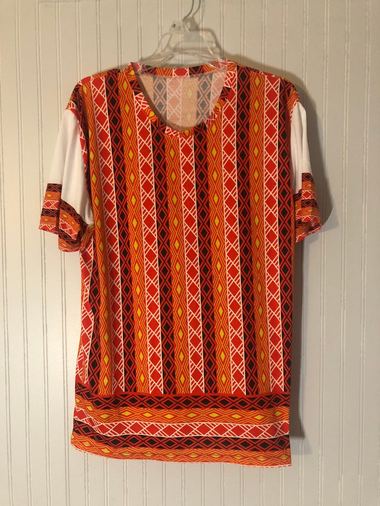 9ad6462ea Filipino Tribal Shirt / Igorot / Visayan / Mindanao | Etsy