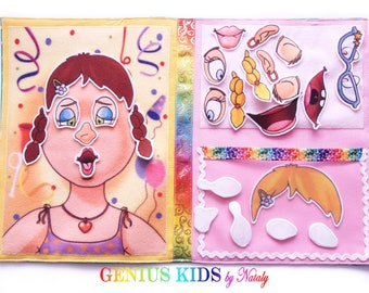 Genius Kids By Nataly